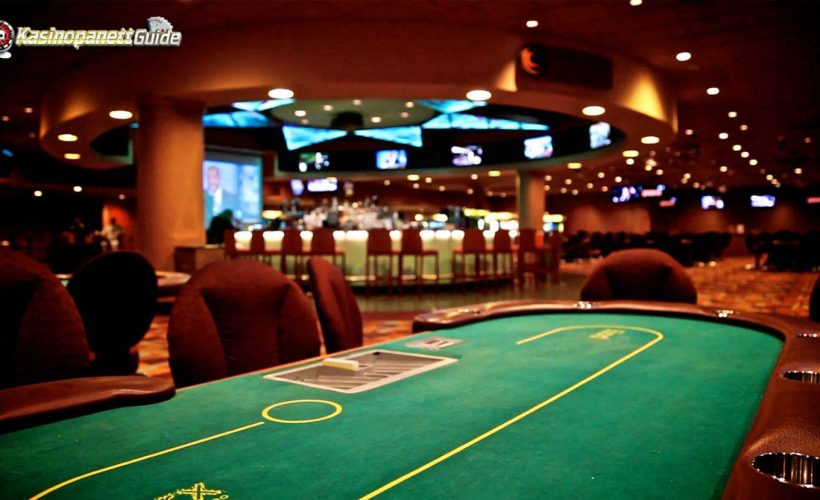 Industri Gaming Casino Di Tahun 2017