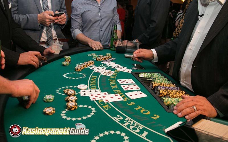 Don Johnson Pemain Kasino Legendaris di Permainan Black Jack