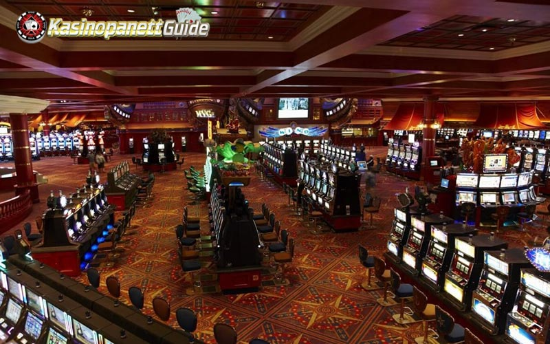GrandWest Casino & Entertainment World